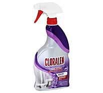 Cloralen Bathroom Cleaner - 22 Oz