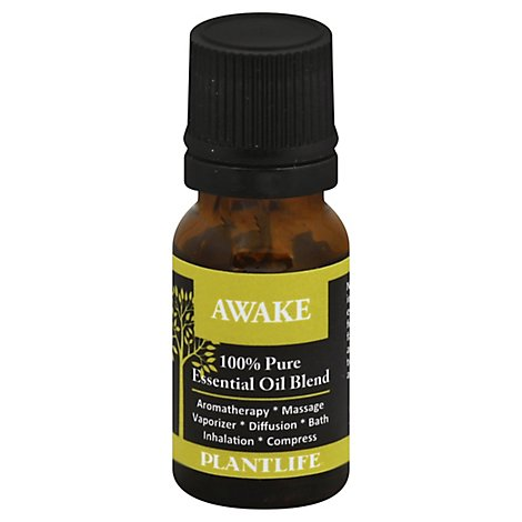 Plantlife Essential Oil Blends Calm, 0.34 Fz - 0.33814 Fl. Oz.