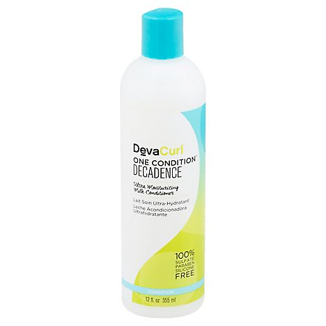 Deva Curl One Conditioner Deca - 12 Oz