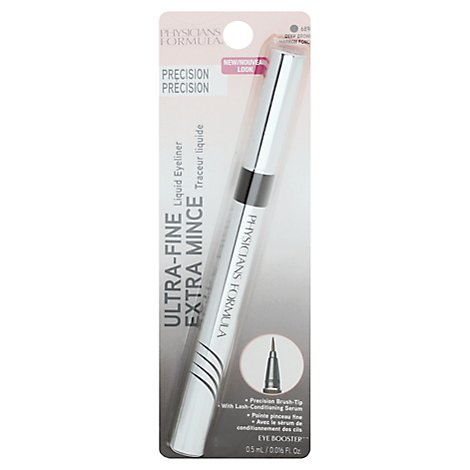 Physicians Formula Eye Bst Lash Lnr 2n1 Brwn - Each