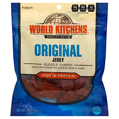 World Kitchens Bag Original - 3 Oz