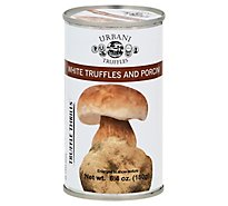 Urbani Truffle Dry Prcini Mushrooms - 6.4 Oz