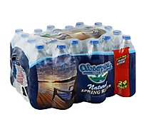 Absopure Spring Water - 405.6 Fl. Oz.