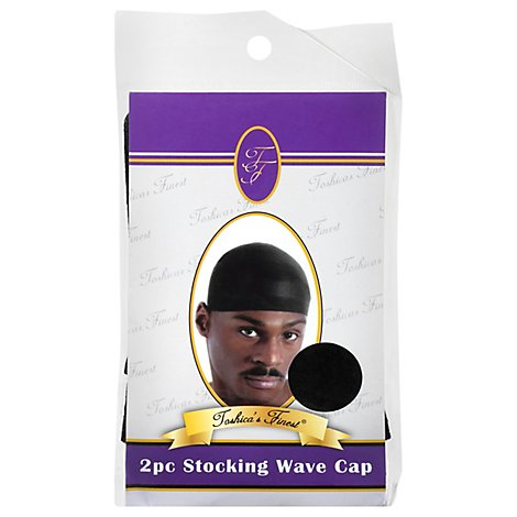 Tf Stocking Wave Cap - 1 Count