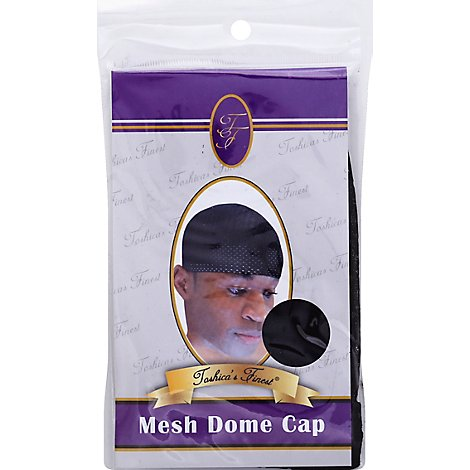Tf Mesh Dome Cap - 1 Count