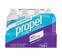 Propel Grape - 12-.5 Liter