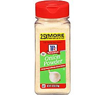 McCormick Onion Powder - 7.62 Oz