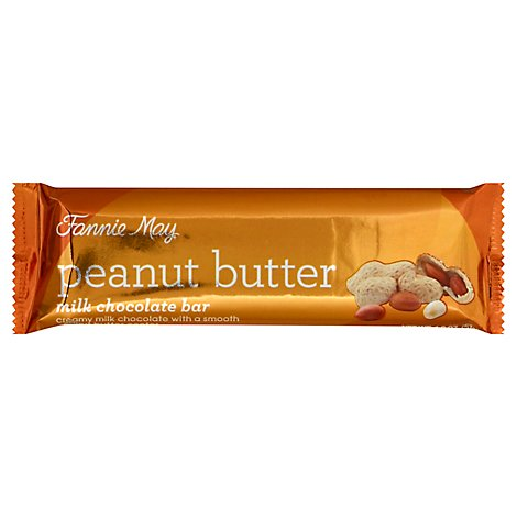 Fannie May Peanut Butter - 1.8 Oz