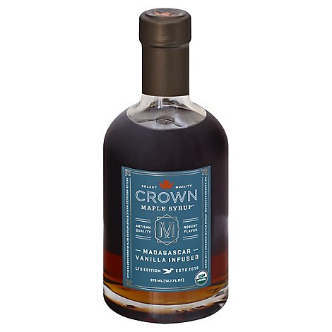 Crown Maple Madagasca - 12.7 Fl. Oz.