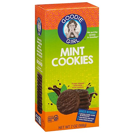 Goodie Girl Cookie Mi - 7 Oz