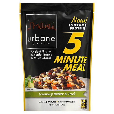 Urbane Grain Grains C - 4.2 Oz