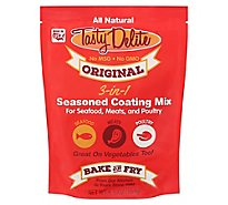 Delightful Or Seasoned Coating Mix - 5.5 Oz