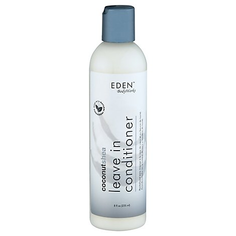 Eden Leave-In Conditioner - 8 Oz