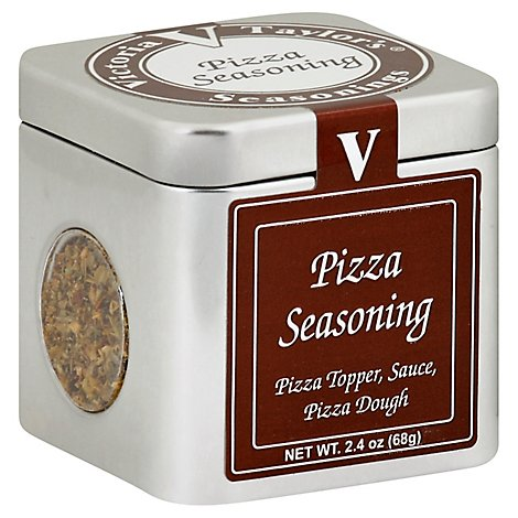 Victoria Taylor Seasoning - 2.4 Oz