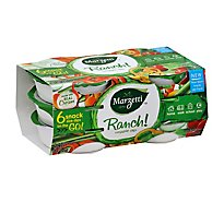 Marzetti Veggie Dip Ranch - 9 Oz