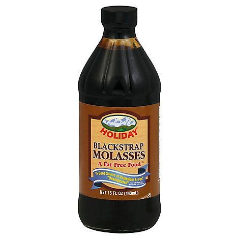 Plantation Molasses - 16 Oz