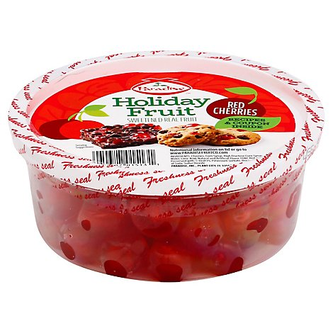 Parad Red Cherries - 8 Oz