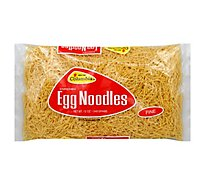 Columbia Fine Egg Noodles - 12 Oz