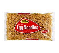 Columbia Medium Egg Noodle - 12 Oz