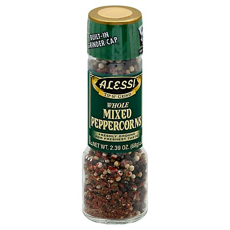 Alessi Grn Pepper Mixed Large - 2.39 Oz