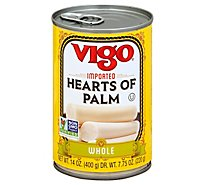 Vigo Hearts Of Palm - 14 Oz