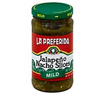 La Preferida Pepper Jlpno Sliced - 11.5 Oz