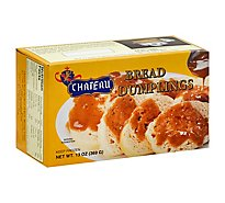Chateau Dumplings Bread - 13 Oz