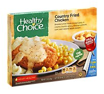 Hlthy Chc Cntry Bread Chickn - 11.5 Oz