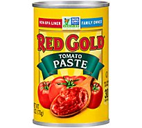 Red Gold Tomato Paste - 6 Oz
