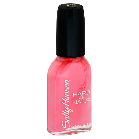 Sally Hansen Hard As Nails Color - Heart Of Stone - .45 Fl. Oz.