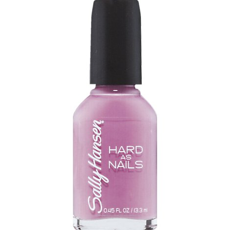 Sally Hansen Hard As Nails Color - Naild It - .45 Fl. Oz.