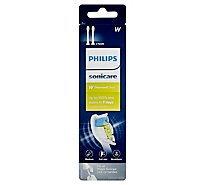 Philips Ptb W Opt White Replacemnt - 2 Count