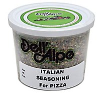 Dell Alpe Ssning Pizza - 3 Oz