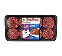 Bob Evans Breakfast Sausage Patties - 12 Oz