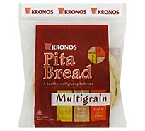 Krono Pita Grain Whole - 13 Oz