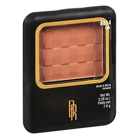 Black Radiance Deep Cafe Pressed Powder - 1 Each