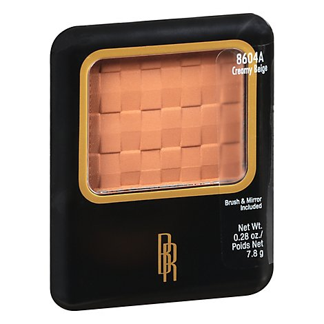 Black Radiance Pressed Powder Crmy Beige - Each