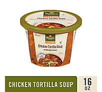 Panera Chicken Tortilla Soup - 16 Oz