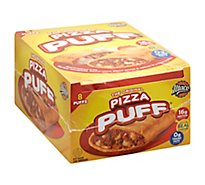 Il Taco Sausage Pizza Puffs - 8-6 Oz