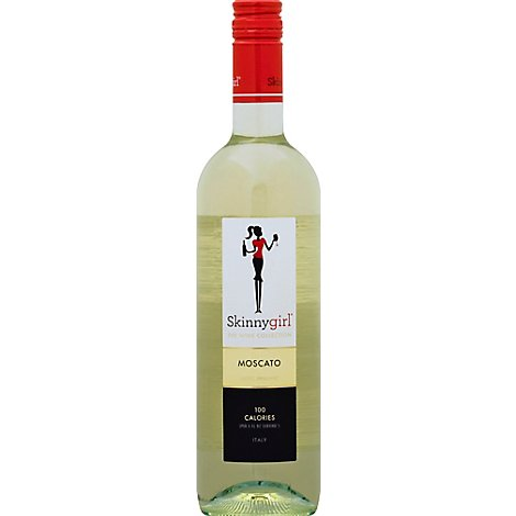 Skinny Girl California Moscato - 750Ml