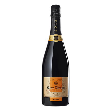 Veuve Clicquot Gold Vintage Wine - 750 Ml