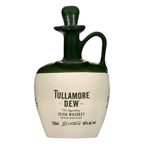 Tullamore Drew Crock - 750 Ml