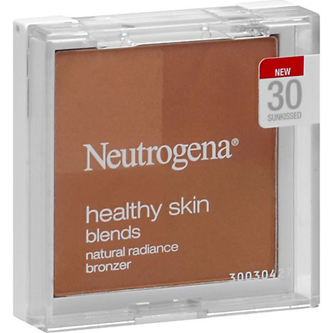 Neutrogena Natural Radiance Bonzer 0.3oz - .3 Oz