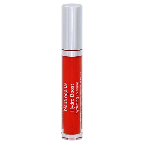 Neutragena Hydroboost Bright Poppy Lip - .1 Oz