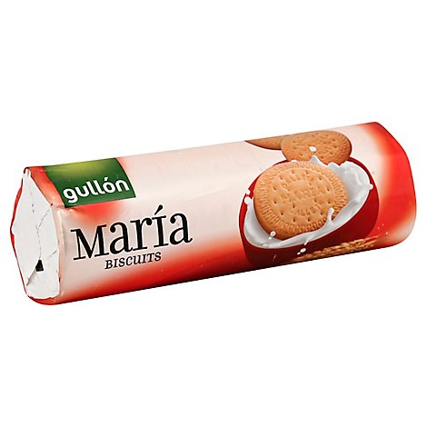 Gullon Biscuits Maria - 7 Oz