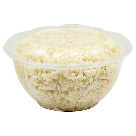 Cauliflower Crumbles - 22 Oz