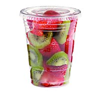 Strawberry Kiwi - 9 Oz