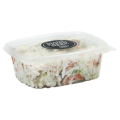 Seafood Side Salad - 10.5 Oz