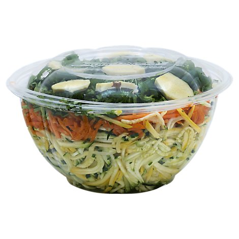 Asian Veg Noodle Bowl - 14 Oz