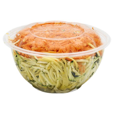 Veg Noodle Bowl W/Carrot - 14 Oz